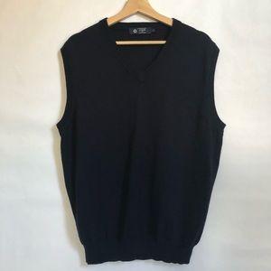 J Crew Men's Sweater Vest Size L